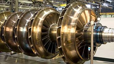 Petrosadid: Projects: Machinery